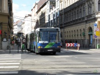 Будапешт. Ikarus 435 BPI-137