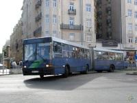 Будапешт. Ikarus 435 BPI-915