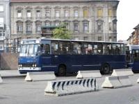 Будапешт. Ikarus 263 LUA-493
