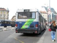 Будапешт. Ikarus 435 BPI-162