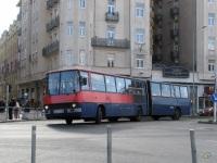Будапешт. Ikarus 280.40A BPO-450