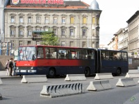 Будапешт. Ikarus 280.40A BPO-438