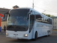 Братск. MAN R08 Lion's Top Coach к996ар
