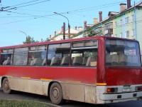 Братск. Ikarus 255 а783ту