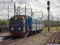 Санкт-Петербург. Кп4-447