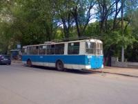 Саратов. ЗиУ-682Г-012 (ЗиУ-682Г0А) №1242