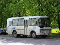 Кириши. ПАЗ-32053 с409нм
