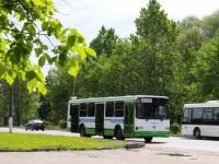 Кириши. ЛиАЗ-5256 в678ое