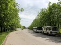 Кириши. ПАЗ-32054 в305рс, ЛиАЗ-5256.26 в337оу