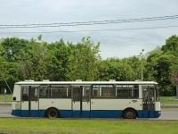 Кириши. Karosa B932E в493мн