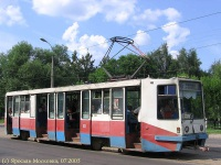 71-608К (КТМ-8) №161