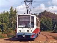 Тверь. 71-608К (КТМ-8) №149