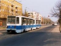 Тверь. 71-608К (КТМ-8) №166, 71-608К (КТМ-8) №164
