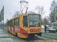 71-608К (КТМ-8) №270