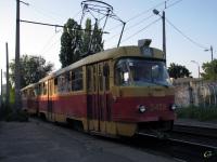 Киев. Tatra T3SU №5459, Tatra T3SU №5668