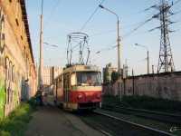 Киев. Tatra T3SU №5932