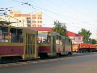 Киев. Tatra T6B5 (Tatra T3M) №021, Tatra T6B5 (Tatra T3M) №029