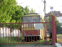 Киев. Tatra T6B5 (Tatra T3M) №054