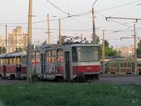Киев. Tatra T6B5 (Tatra T3M) №059