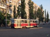 Киев. Tatra T3SU №5610