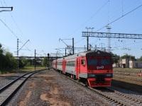 Кириши. ЭТ2М-058