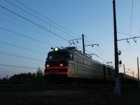 Кириши. ВЛ10-634