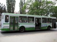 Кишинев. ЛиАЗ-5256.25 №121