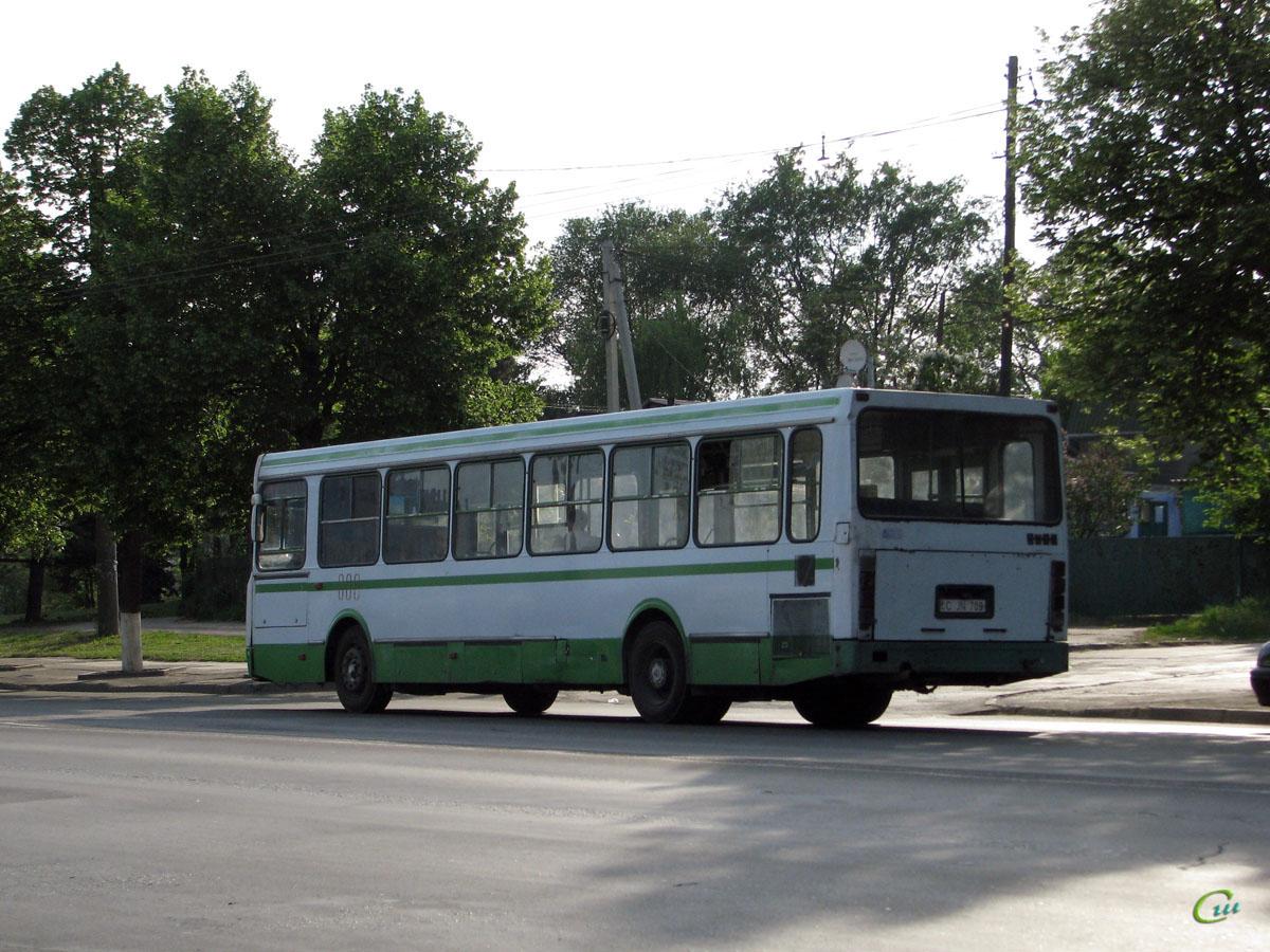 Кишинев. ЛиАЗ-5256.25 C JN 709