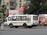 Липецк. ПАЗ-32054 ас973