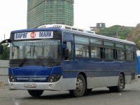 Владивосток. Daewoo BS106 а483нм