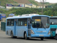Владивосток. Hyundai AeroCity 540 т079ау