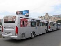 Владивосток. Hyundai AeroCity 540 к426ах