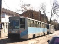 71-608К (КТМ-8) №228, 71-608К (КТМ-8) №231