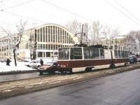ЛВС-86К №3036