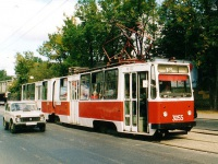 ЛВС-86К №3055