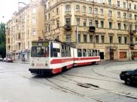 Санкт-Петербург. ЛВС-86К №3059