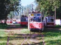 ЛВС-86К №2018, ЛМ-68М №2534, ЛМ-68М №2606