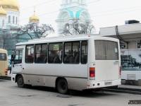 Ростов-на-Дону. ПАЗ-320302-08 в369уо