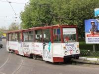 Комсомольск-на-Амуре. 71-605А (КТМ-5А) №37