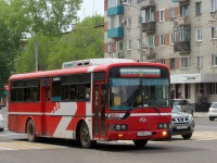 Комсомольск-на-Амуре. Hyundai AeroCity 540 н308не