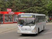 Комсомольск-на-Амуре. Hyundai Super AeroCity а591та