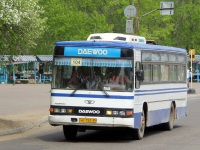 Комсомольск-на-Амуре. Daewoo BS106 не153