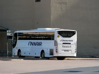 Хельсинки. Scania OmniExpress 340 KRS-622