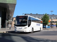 Хельсинки. Scania OmniExpress 340 KRS-622