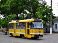Николаев. Трамвай Tatra T3M