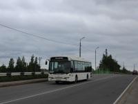 Кириши. Scania OmniLink в427ох