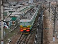 Москва. ЭД2Т-0045