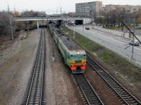 Москва. ЭД2Т-0042