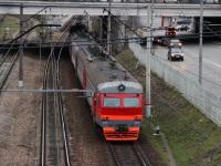 Москва. ЭР2Р-7018
