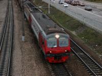 Москва. ЭД4М-0374